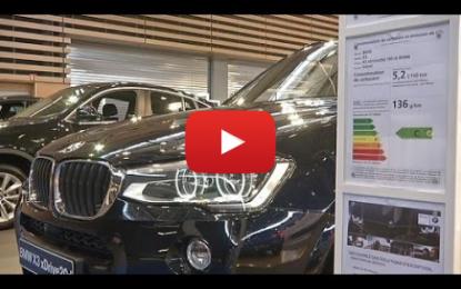 Scandale Volkswagen: BMW à son tour pointé du doigt !