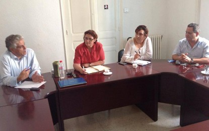 Le SNJT saisit la justice contre El-Hiwar Ettounsi