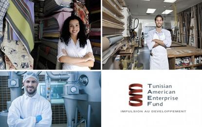 TAEF : Le gouvernement US soutient les PME tunisiennes