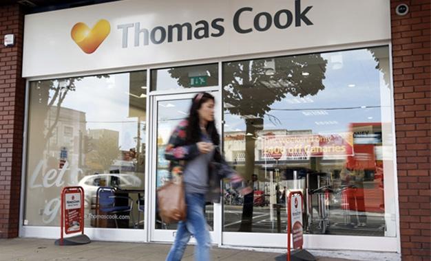 Thomas Cook reprend service en Tunisie — Tourisme