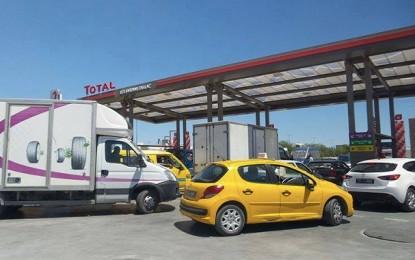 Total Tunisie crée un pôle à Sfax