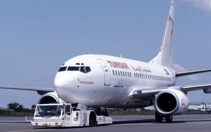 Tunisair : La ligne aérienne Tunis-Dubaï définitivement fermée
