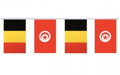 Création d'une Association d'amitié Tunisie-Belgique