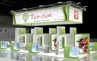 L'agroalimentaire tunisien au Salon Anuga 2015