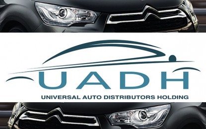 Marché automobile : UADH consolide son leadership