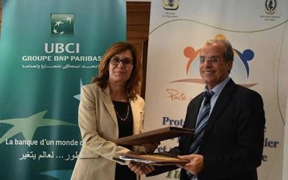 L'UBCI pour une Tunisie verte