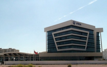 Utica : Débat sur le financement de l'entreprise et de l'investissement