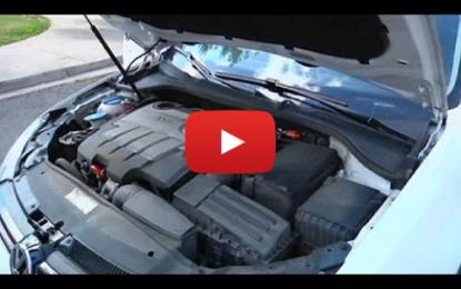 Scandale Volkswagen: Moteur diesel type EA189 (TDI 2.0 Litres) décrié