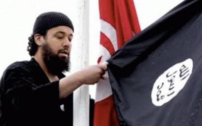Yassine Bdiri, le profanateur du drapeau tunisien, de nouveau arrêté