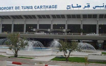 Sécurité : Un briquet à l'aéroport de Tunis-Carthage enflamme le web