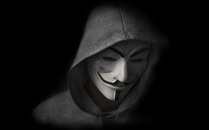 Internet : Anonymous s'attaque à l'Arabie saoudite
