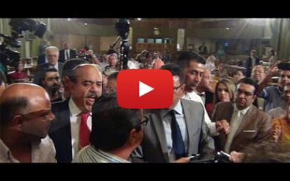 Echange d'accusations entre Front populaire et Nidaa Tounes.