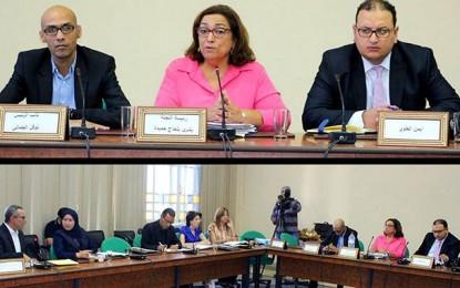 L'Assemblée réexamine le projet loi relatif au droit d'accès à l'information