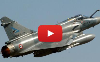 Frappes françaises en Syrie: entre critique et scepticisme