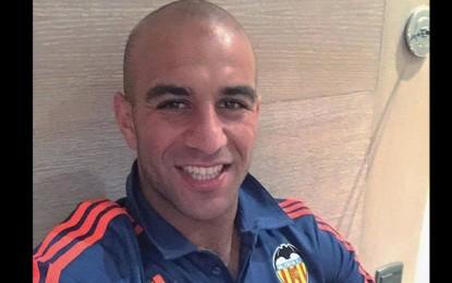 Foot-FC Valence: Deux semaines de repos pour Aymen Abdennour