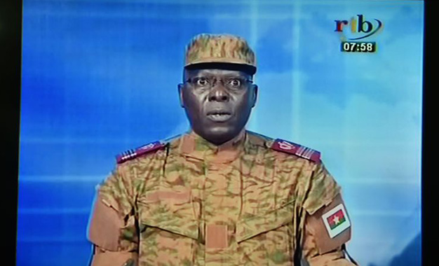 burkina putsch