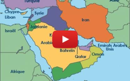 Un mouvement populaire arabe s'en prend aux dirigeants des pays du Golfe