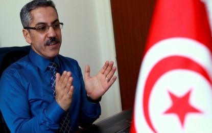 Isie : Chafik Sarsar jette l'éponge