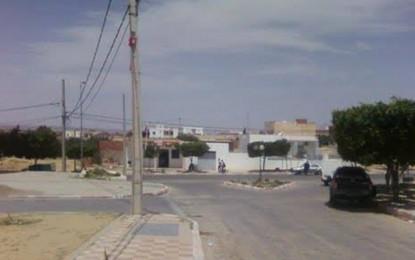 Mahdia : Un adolescent retrouvé pendu après une dispute avec son père
