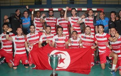 Handball : Le Club africain fait ses emplettes