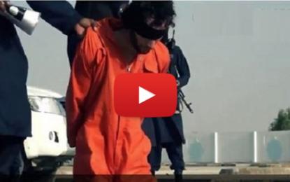 Daech annonce l'exécution d'un tunisien taxé d'espionnage