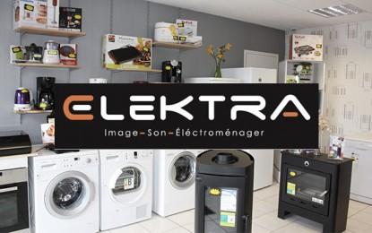 Distribution: Nouveau showroom de la chaîne Elektra à Boumhal