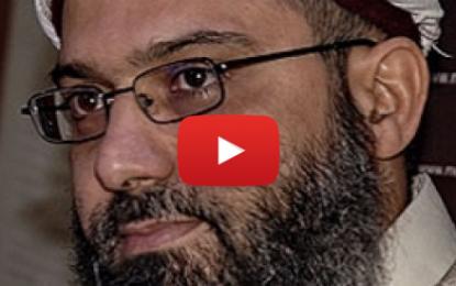 Farid El Beji: «Ridha Jaouadi n'est qu'un bandit wahhabite» !