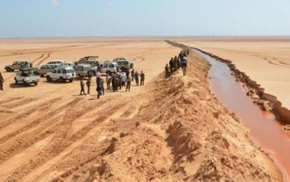 Défense: Des instructeurs militaires britanniques en Tunisie