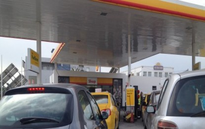 Carburant : Des syndicats du transport appellent à renoncer aux augmentations
