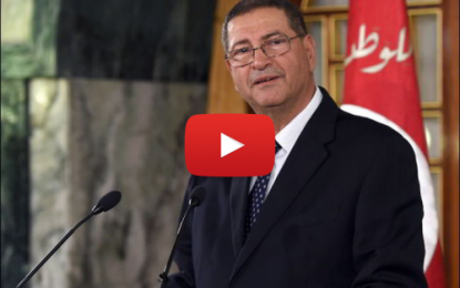 L'état d'urgence en Tunisie prorogé jusqu'au 2 octobre 2015