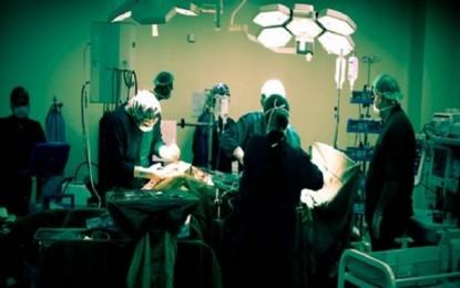 Tunisie : Première implantation de valves pulmonaires percutanées