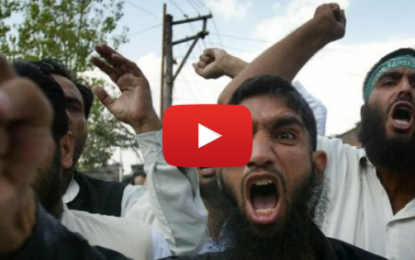 5 % des jeunes du Grand Tunis défendent le salafisme djihadiste