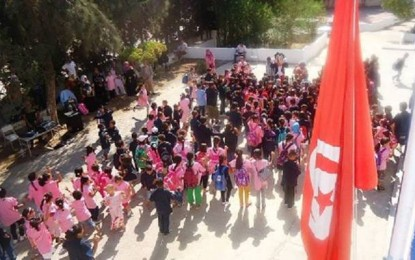 Tunisie-Éducation : Calendrier des jours fériés et des vacances scolaires