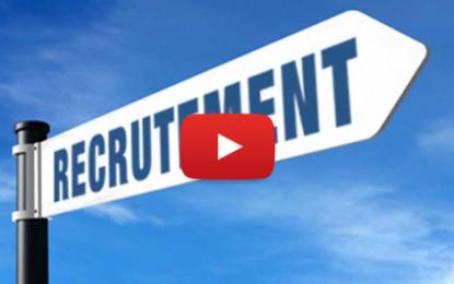 La Poste Tunisienne: Recrutement de 700 employés d'ici fin 2015