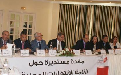 Habib Essid : Les Municipales doivent se tenir avant fin 2016