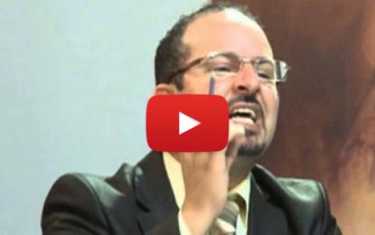 Mekded El Mejri: Voilà ce que j'ai dit au premier ministre égyptien