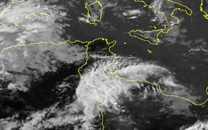 Météo : Temps gris, pluvieux et orageux pour les 3 prochains jours