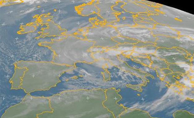 meteo tunisie