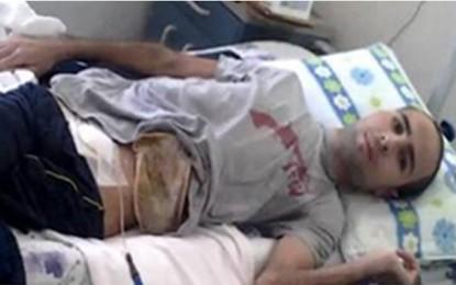 Sidi Bouzid: Un agent blessé dans une attaque terroriste abandonné depuis 18 mois
