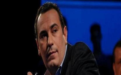 Moez Ben Gharbia menacé : Le ministère de l'intérieur précise