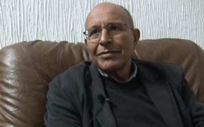 Mohamed Kilani, chef du PSG, n'est pas malade