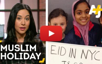 Aid Al-Adha: Les écoles publiques de New York sont fermées