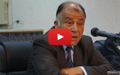 Neji Jalloul évoque les grandes réformes dans le secteur de l'éducation