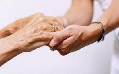 Population : 21% de seniors en 2034