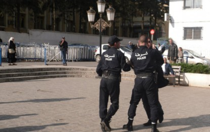 Jihad Nikah: Démantèlement d'une cellule de recrutement des filles