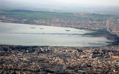 Aménagement de la Sebkha de Sijoumi : Examen des moyens de financement