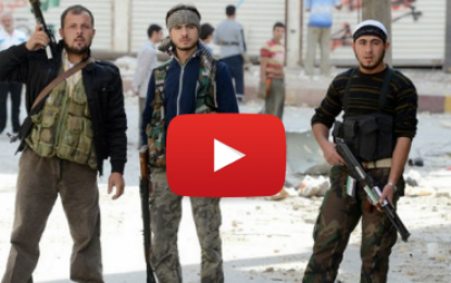 Syrie: des djihadistes tunisiens impénitents