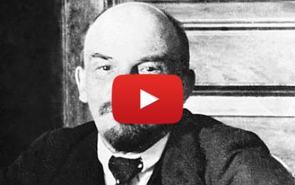 La tête de Lénine retrouvée en Allemagne