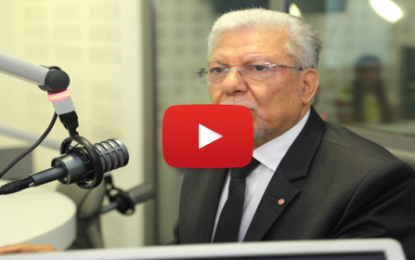Taïeb Baccouche: «Les Tunisiens ayant tué des innocents en Syrie seront jugés en tant que terroristes»
