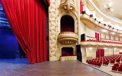 Théâtre: Les JTC 2015 se décentralisent
